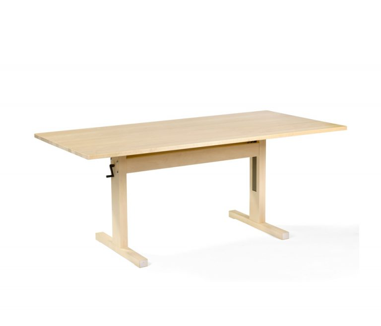 Simply bord höj sänkbart