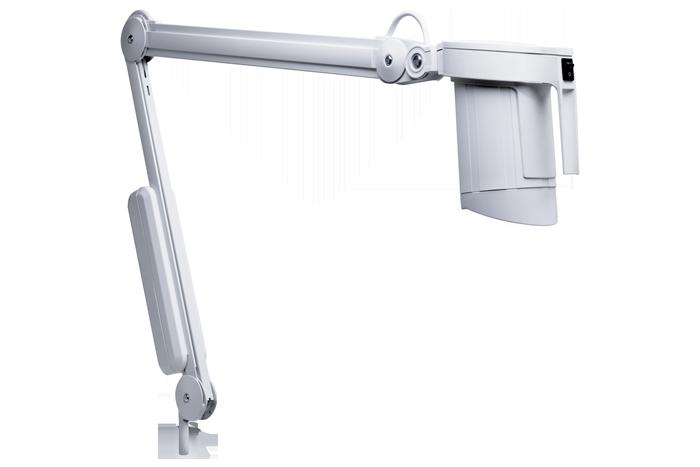 LHH | LHH LED, Undersökningslampa inom vård