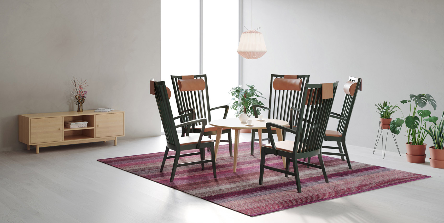Ekdahls möbler