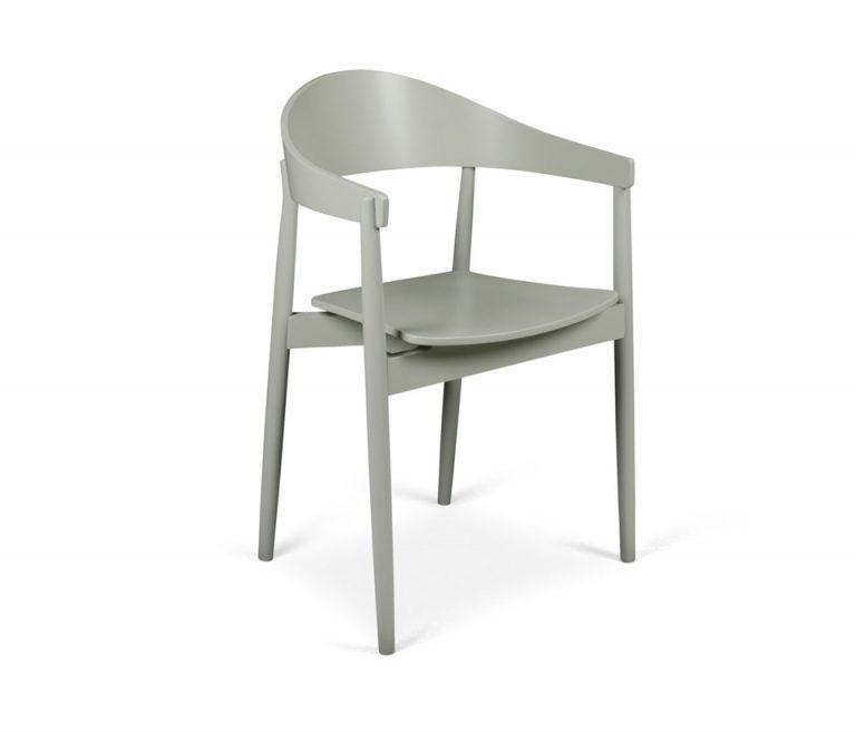 Joiner stol, stapelbar