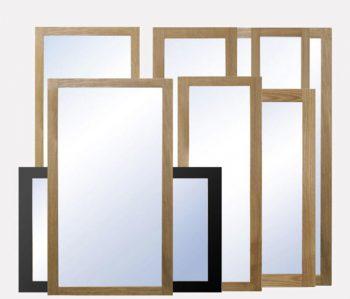 Nova spegel